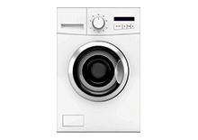 View All Front Load Dryers