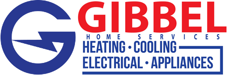 Gibbel Home Services Logo